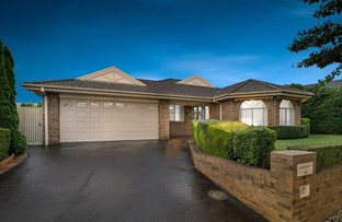 Picture of 10 Glenview Rise, Berwick VIC 3806