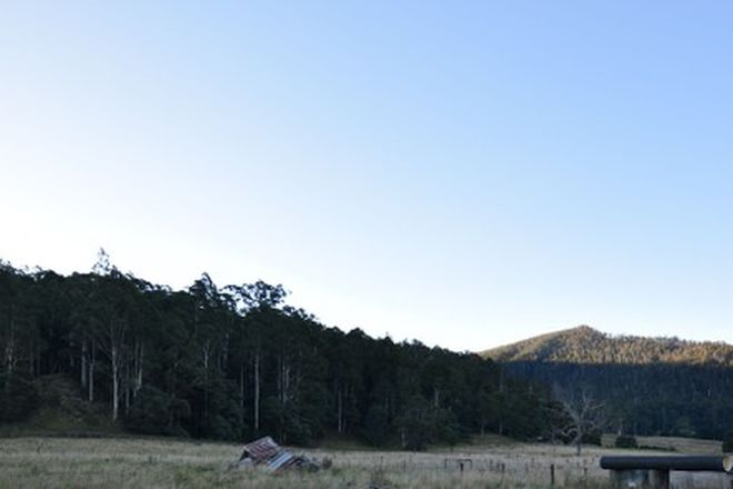 Picture of Lot 5 Liena Rd, LIENA TAS 7304