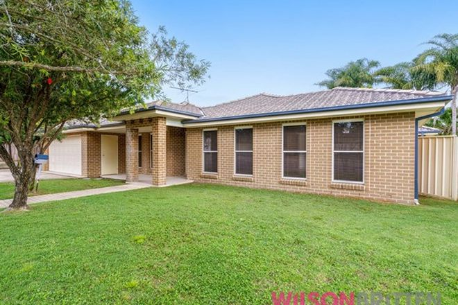 Picture of 3 Reuben Close, COORANBONG NSW 2265