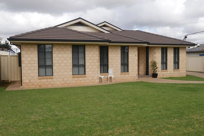 Picture of 1/9 Myrtle Street, LEETON NSW 2705