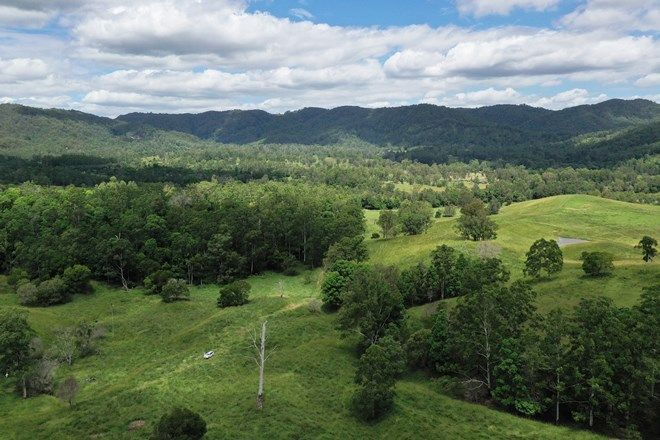 Picture of Lot 7 Policeman Spur Road, CONONDALE QLD 4552