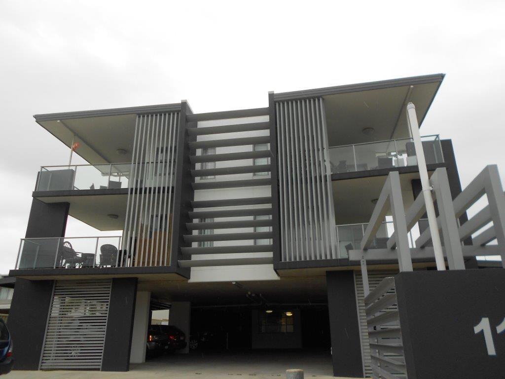 4/11 GLENLYON STREET, Gladstone Central QLD 4680, Image 0