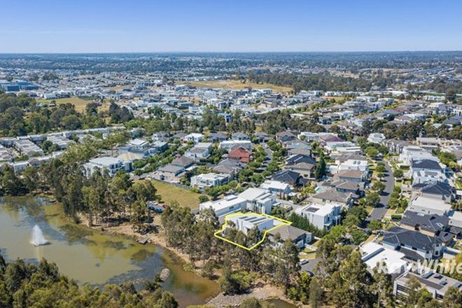 Picture of 25 Bimbadgen Place, BELLA VISTA NSW 2153