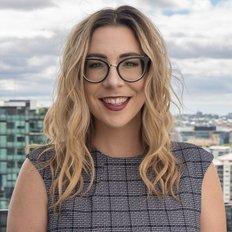 Bliss Grayson, Sales representative
