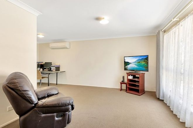 Picture of 25 Peachface Crescent, SPRINGFIELD QLD 4300
