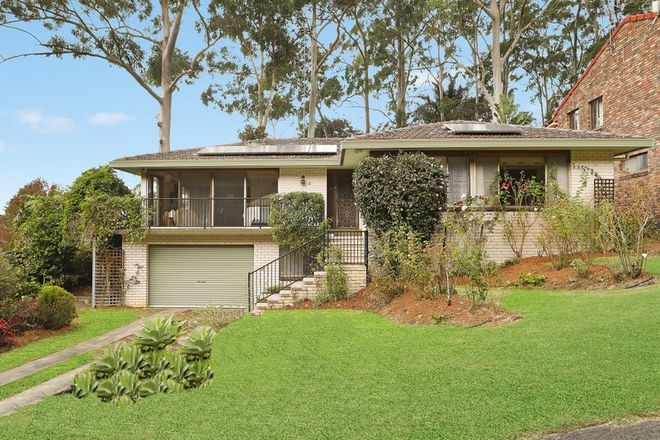 Picture of 11 Sullens Avenue, EAST GOSFORD NSW 2250