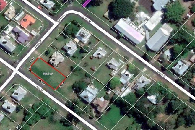 Picture of 27 ZANTE STREET, MARYBOROUGH QLD 4650