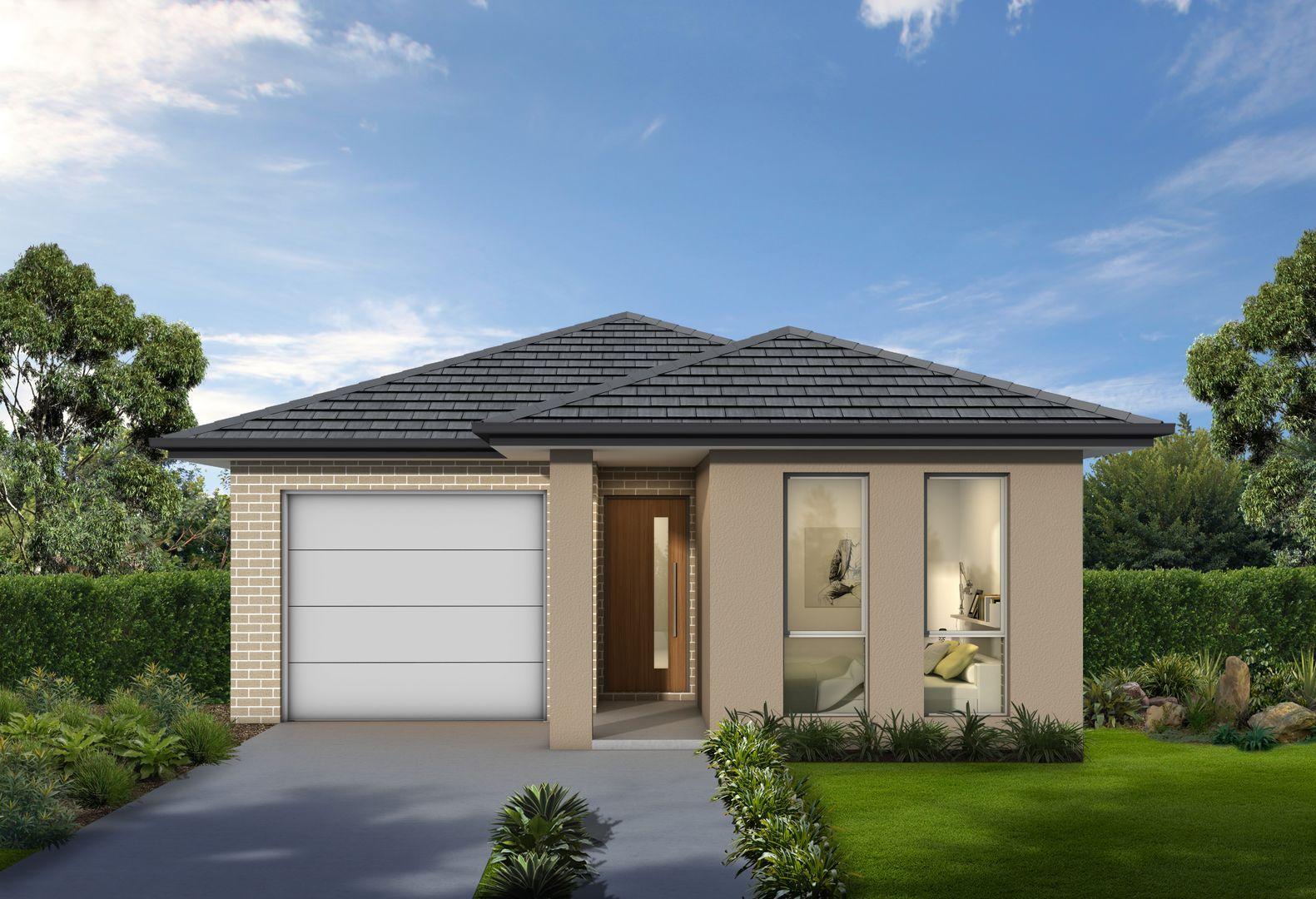 Lot 350 Ivanhoe Street, Gregory Hills NSW 2557, Image 0