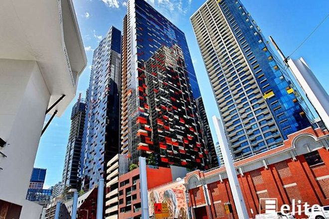 Picture of REF9S319/639 LONSDALE STREET, MELBOURNE VIC 3000