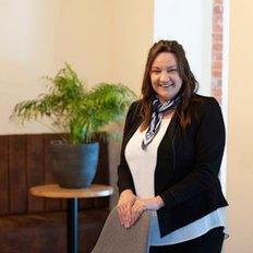 Megan Hill, Sales representative