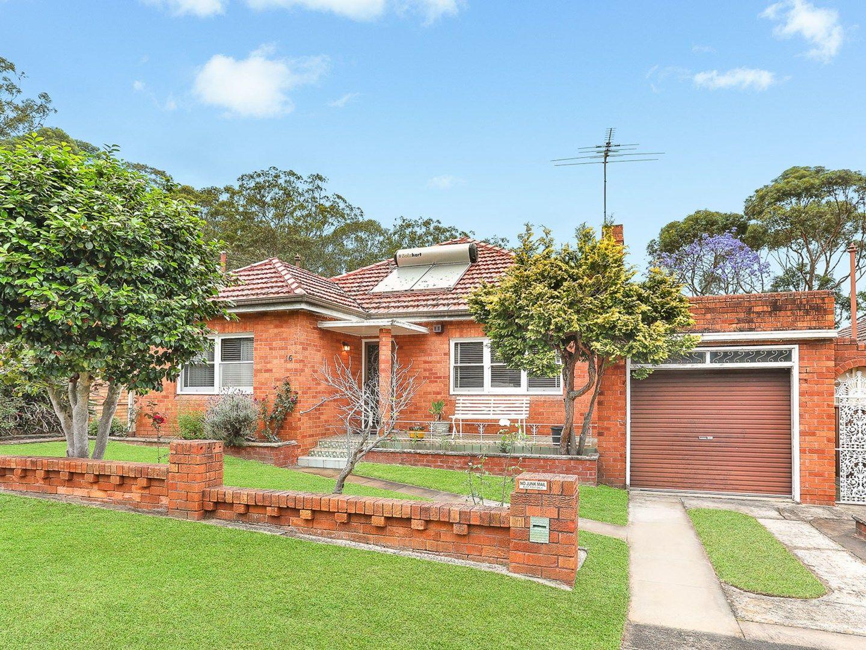16 Miowera Avenue, Carss Park NSW 2221, Image 0