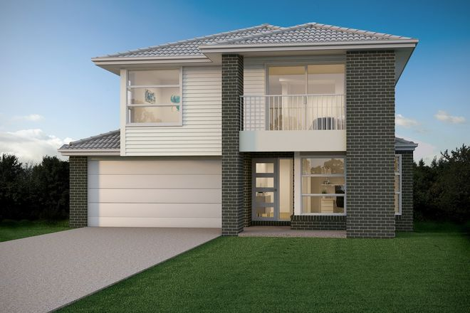 Picture of 12 Address available upon request (Riverstone), RIVERSTONE NSW 2765