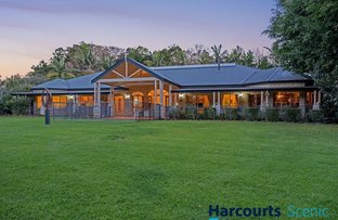 Picture of 258 Long Road, Tamborine Mountain QLD 4272