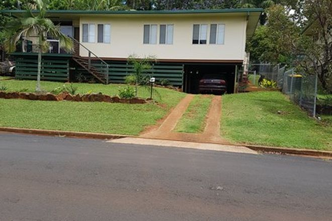 Picture of 14 ELIZABETH STREET, CHILDERS QLD 4660