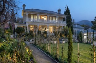 Picture of 289 Davey Street, South Hobart TAS 7004