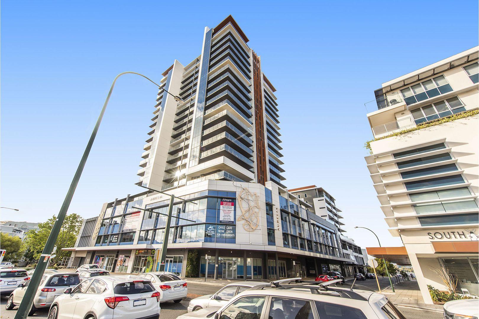 806/1 Harper Terrace, South Perth WA 6151, Image 1