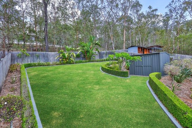 Picture of 32 Mossman Parade, WATERFORD QLD 4133