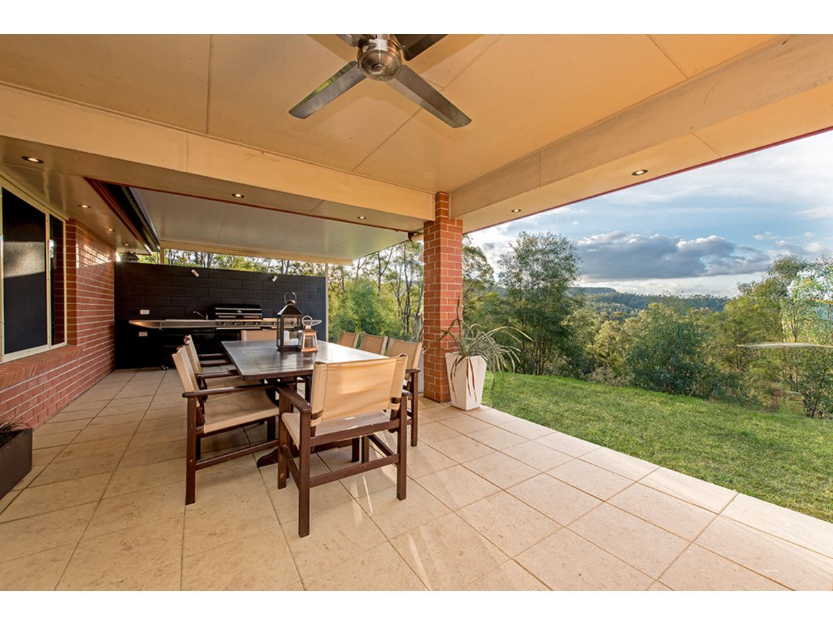 916 Blanchview Road, Silver Ridge QLD 4352, Image 0