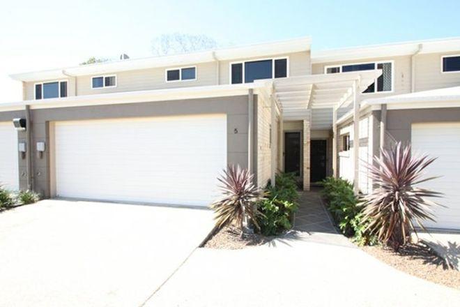 Picture of 1/16 Beattie Street, KALLANGUR QLD 4503