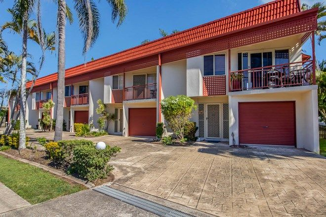 Picture of 5/457 Esplanade, TORQUAY QLD 4655