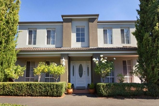 Picture of 5 Williams Road, MOUNT ELIZA VIC 3930