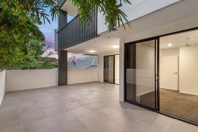Picture of 205/30 York  Street, INDOOROOPILLY QLD 4068