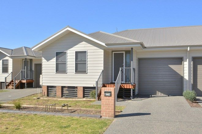 Picture of 2/2B Henderson Avenue, CESSNOCK NSW 2325
