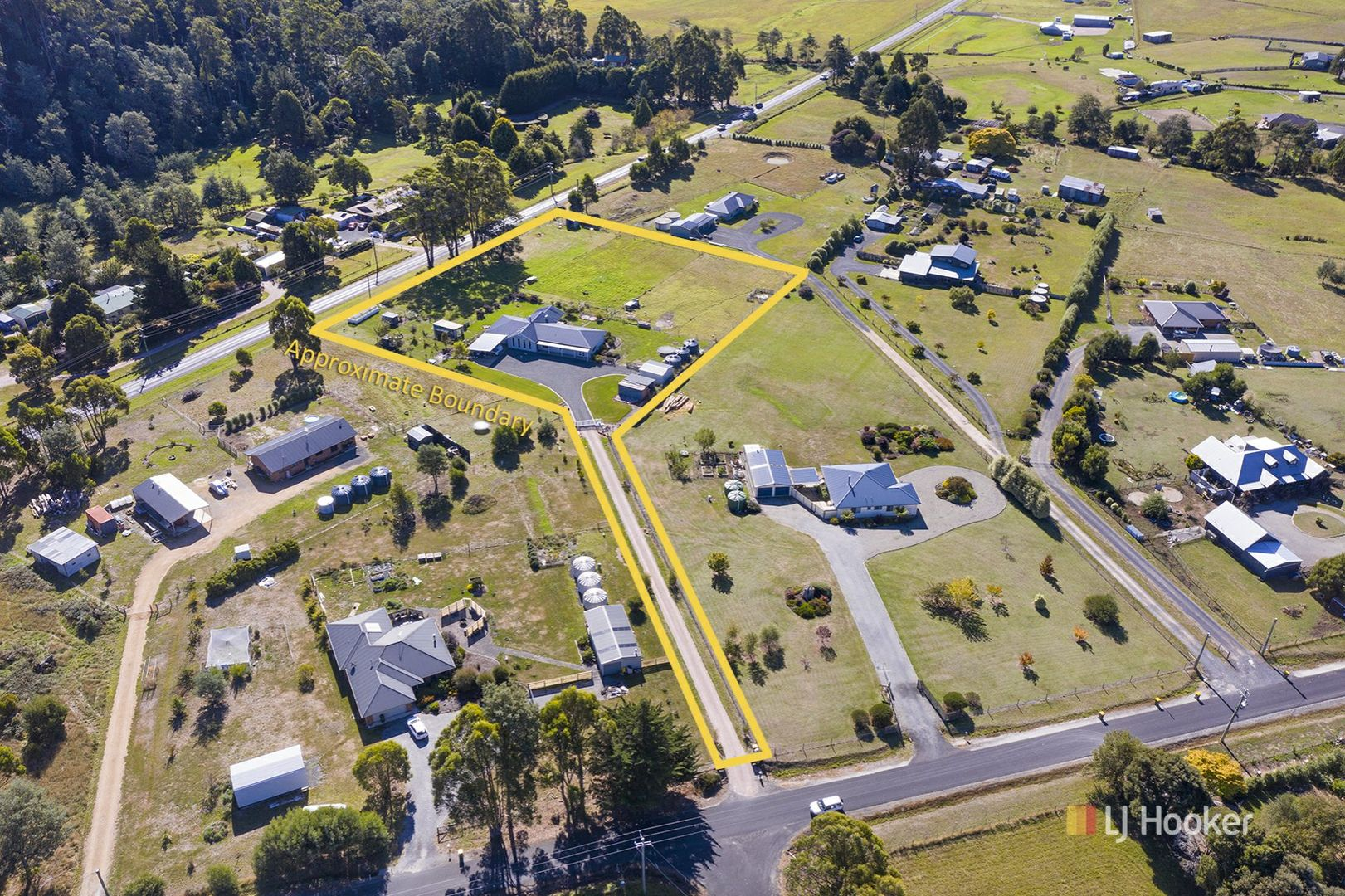23 James Road, Acacia Hills TAS 7306, Image 0