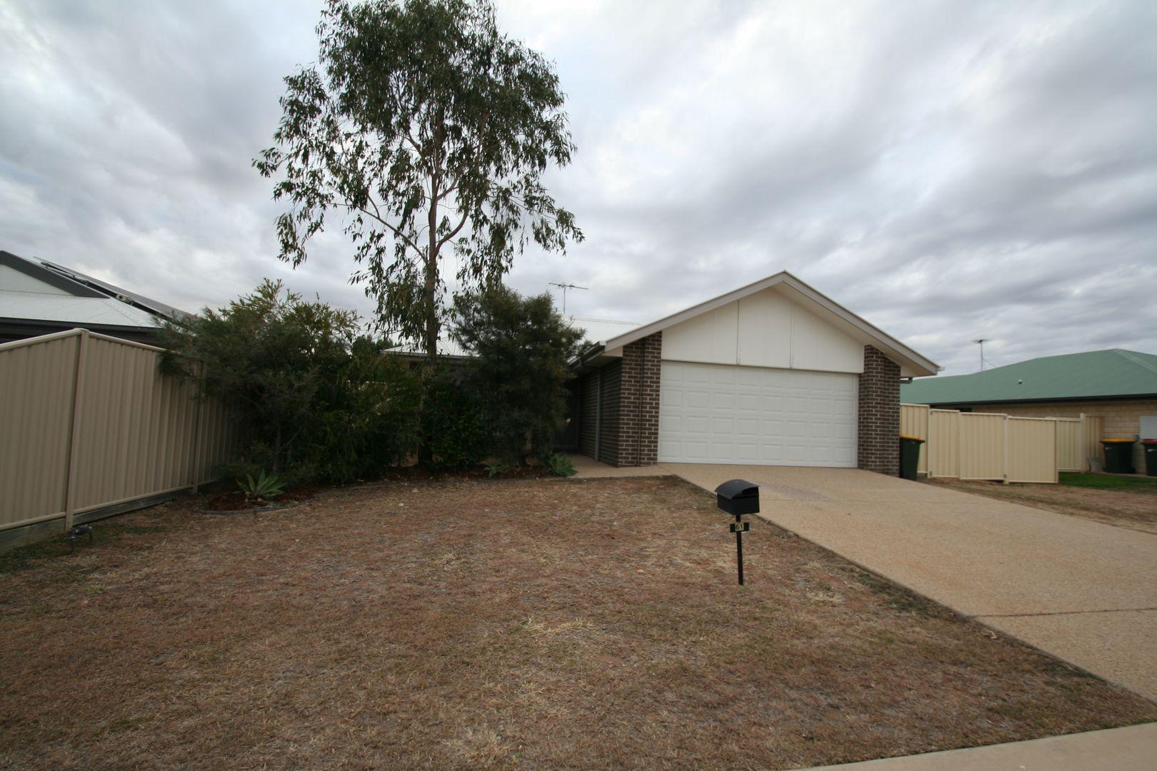 61 Lakeside Drive, Emerald QLD 4720, Image 0