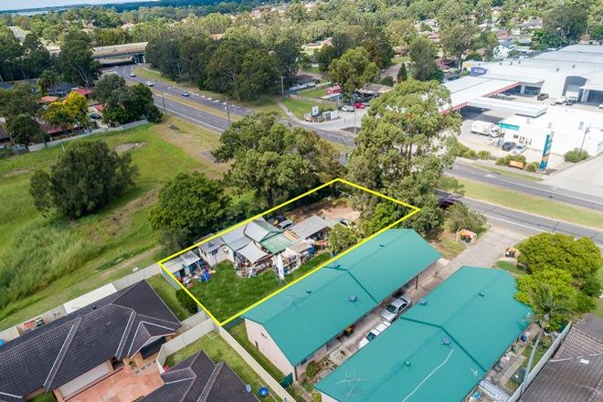 Picture of 35a Richardson Road, RAYMOND TERRACE NSW 2324