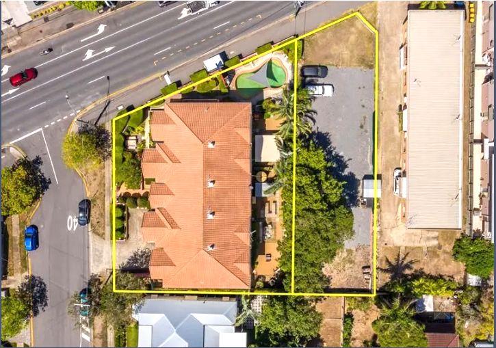 400 Sandgate Road, Albion QLD 4010, Image 1
