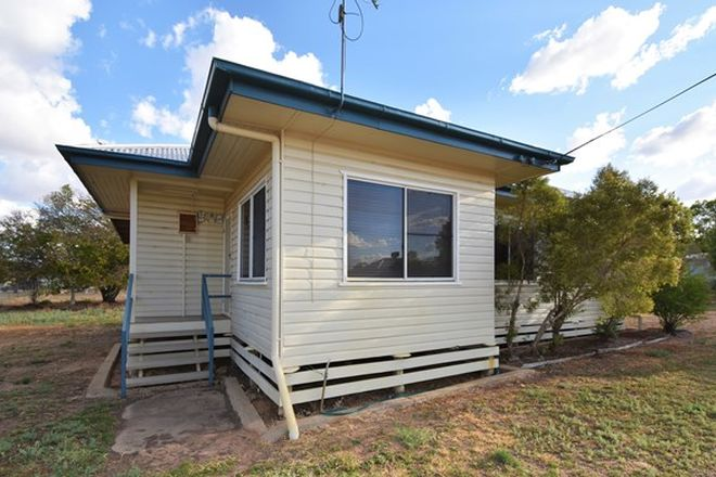 Picture of 5 McWhannell Street, ARAMAC QLD 4726