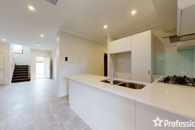 Picture of 3/14 Clydesdale Street, BURSWOOD WA 6100