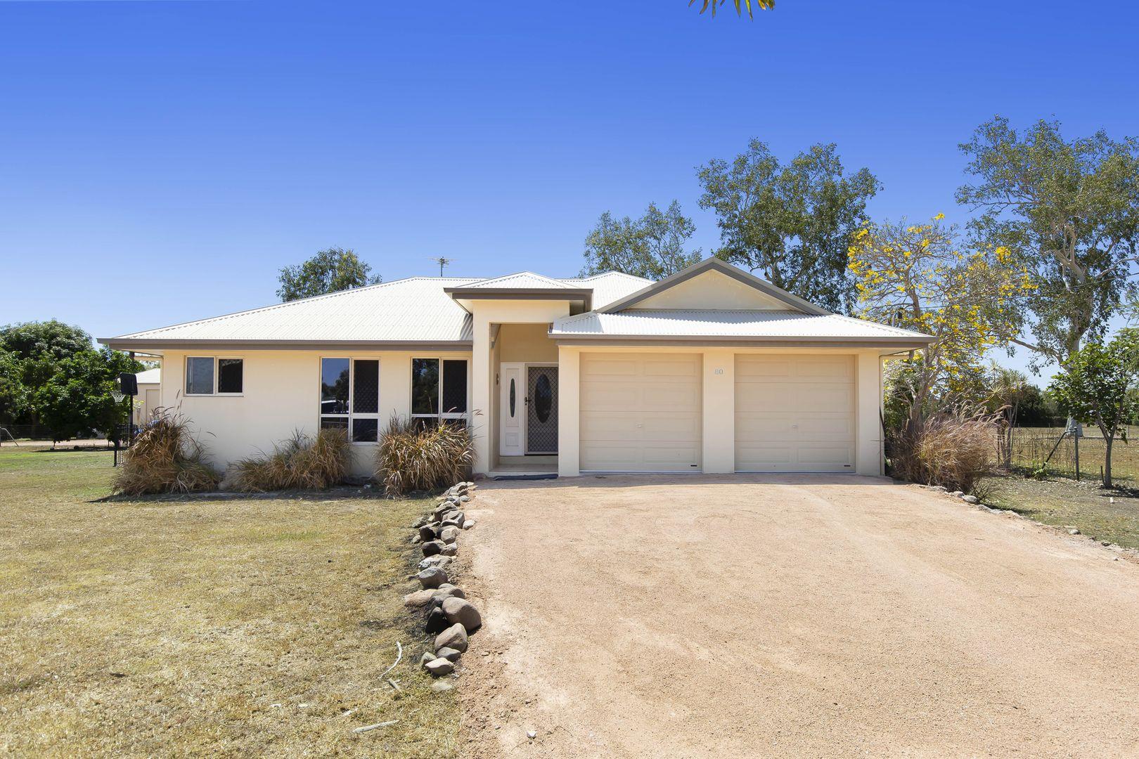80 SAMHORDERN ROAD, Alice River QLD 4817, Image 0