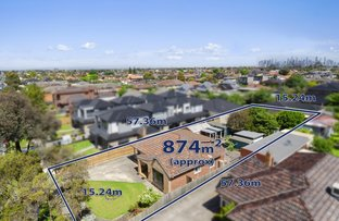 Picture of 281 O'Hea Street, Pascoe Vale South VIC 3044