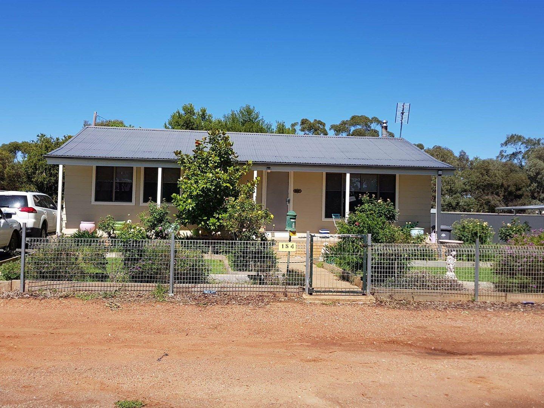 184 Camp Street, Temora NSW 2666, Image 0