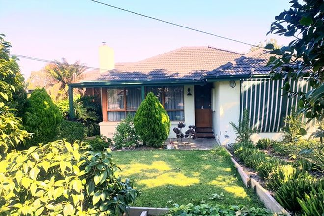 Picture of CROYDON SOUTH VIC 3136
