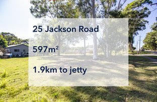 Picture of 25 Jackson Rd, Russell Island QLD 4184