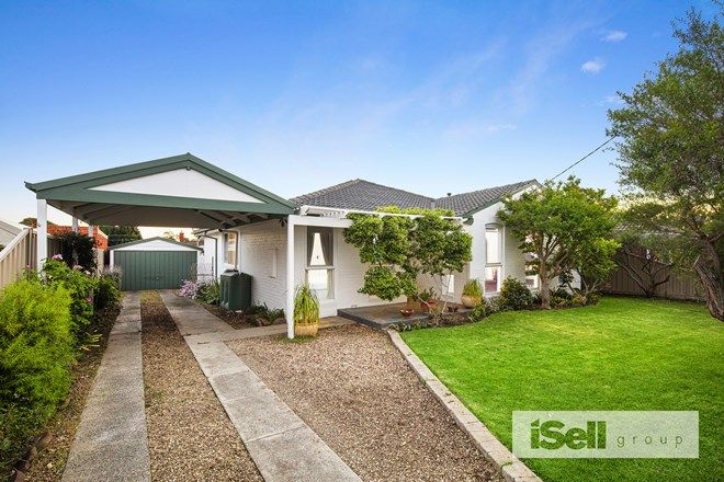 Picture of 20 Clarence Avenue, KEYSBOROUGH VIC 3173
