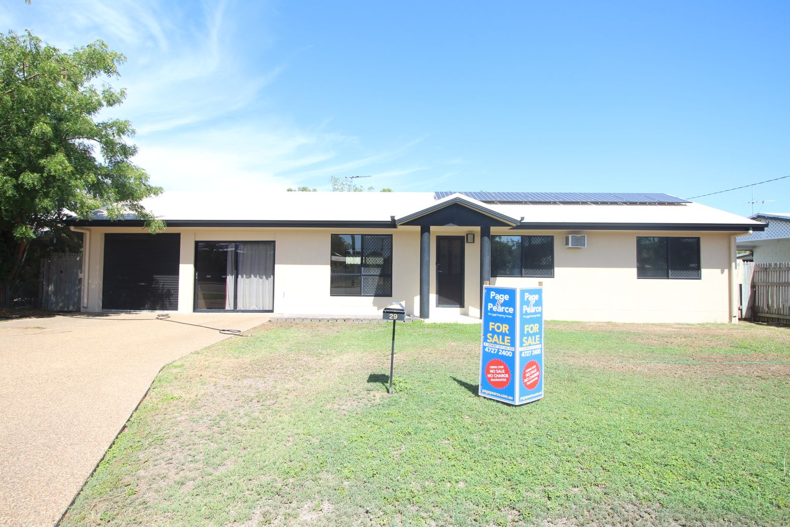 29 Lawrence Street, Kelso QLD 4815, Image 1