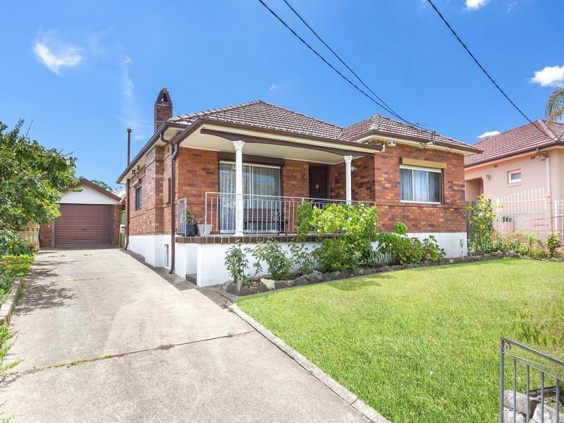 41 Carrisbrook Avenue, Mount Lewis NSW 2190, Image 0