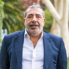 Joseph Bitti, Sales representative