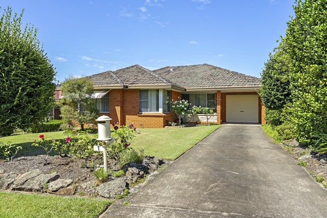 Picture of 1 Ronald Avenue, DUNDAS NSW 2117