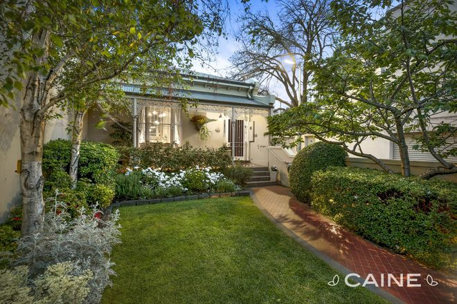 87 Grey Street, EAST MELBOURNE VIC 3002