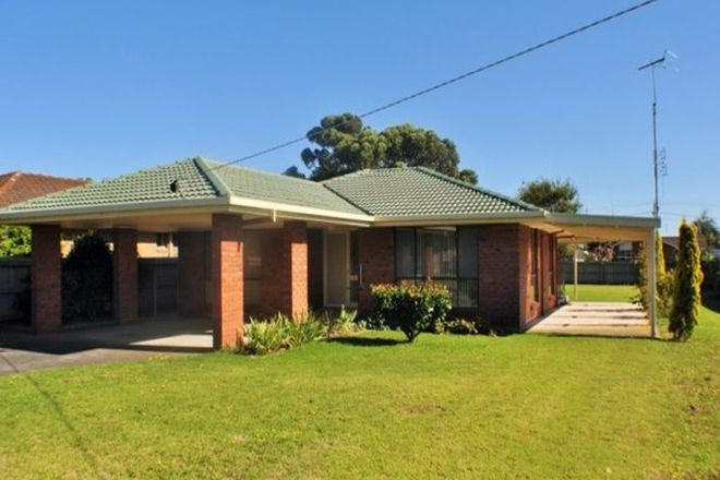 Picture of 6 Henry Street, WONTHAGGI VIC 3995