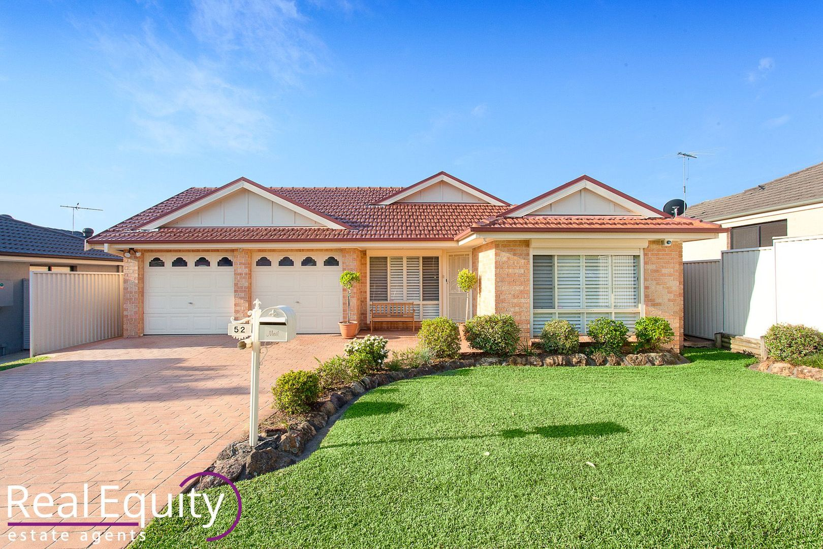 52 Boronia Drive, Voyager Point NSW 2172, Image 0