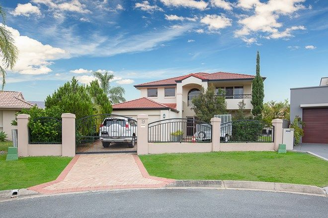 Picture of 9 Marjorie Court, BENOWA QLD 4217