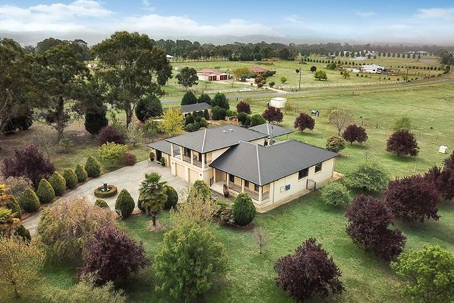 Picture of 55 Mid Hartley Road, HARTLEY NSW 2790