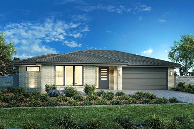 Picture of Lot 119 Station Road, FOSTER VIC 3960