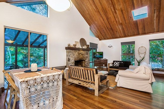 Picture of 19 Lilli Pilli Drive, BYRON BAY NSW 2481